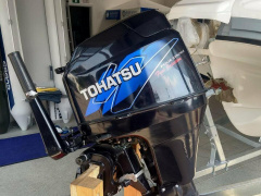 Tohatsu 30 PS Viertakter MFS 30 Outboard