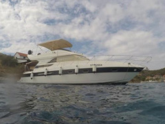 Princess 460 Fly Flybridge