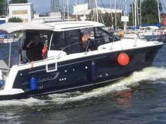 Jeanneau Merry Fisher 895 Legende Hardtop