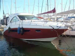 Sea Ray 355 Sundancer Iate a motor