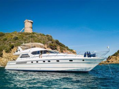 Princess 65 Motoryacht