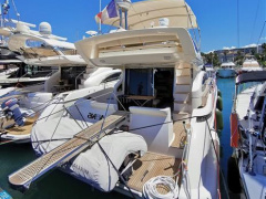 Azimut 47 Fly Flybridge