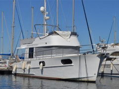 Bénéteau Swift Trawler 44 Desplazador