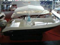 Marinello Happy Fishing Deck Boat