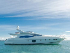 Azimut 68 EVOLUTION Motoryacht