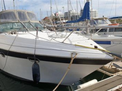 Four Winns Vista 288 Speedboot