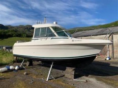 Jeanneau Merry Fisher 625 HB Pilothouse