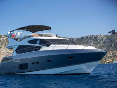 Sunseeker Manhattan 63 Flybridge