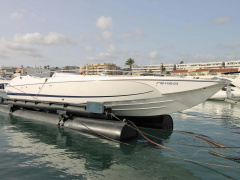 Sunseeker XS 2000 Offshoreboot