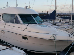 Jeanneau Merry Fisher 805 Fishing Boat