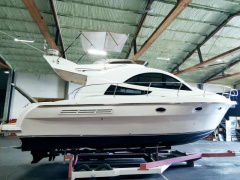 Rodman 38 Fly Flybridge