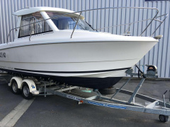 Jeanneau MERRY FISHER 645 Pilothouse