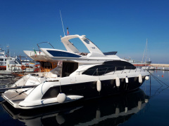 Azimut 58 FLY Flybridge