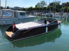 Rapp Lake Constance 760 Deck Boat
