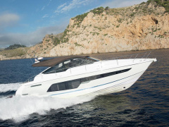 Fairline Targa 50 Open Motor Yacht