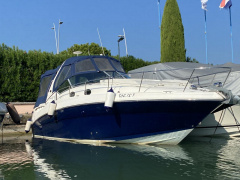 Sea Ray 355 Sundancer Kajütboot