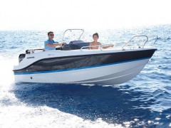 Quicksilver (Brunswick Marine) 455 Active Open Bowrider