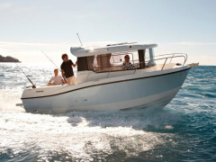 Quicksilver 675 PILOTHOUSE Motoryacht
