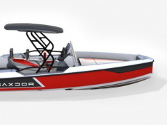 Saxdor 200 Sport Center Console Boat
