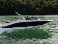 Sea Ray 210 SPXE Bowrider