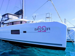 Lagoon 42 Owners Version Catamarã