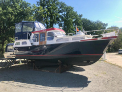 Hollandia 1000 Trawler