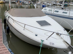 Sea Ray 225 weekender Kajütboot