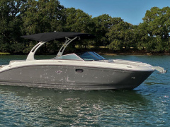 Sea Ray 270 SDXE Bowrider