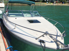 Sea Ray 220 OV Offshoreboot
