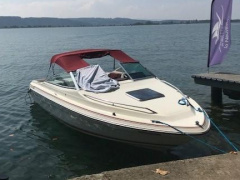 Sea Ray 200 CC Kajütboot