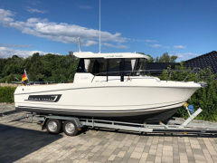 Jeanneau Merry Fisher Marlin 755 Pilothouse