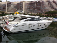 Princess V42 Hard-Top Motor Yacht