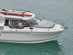 Jeanneau Merry Fisher 795 Serie 2 Pilothouse