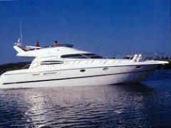 Cranchi 48 Atlantique Flybridge