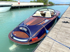 Kral 700 Classic, sehr guter Zustand Runabout