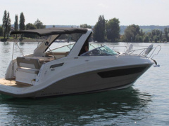 Bayliner 842 Cuddy Kajütboot