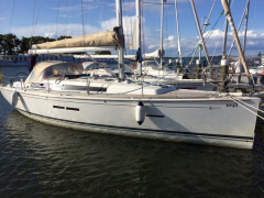 Dufour 405 Grand Large Yate a vela