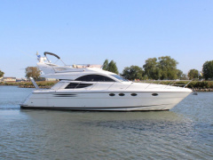 Fairline Phantom 46 Flybridge