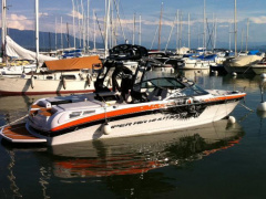 Correct Craft Super Air Nautique 230-2011 Wakeboard/Wakesurf