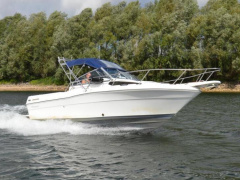 Campion 672 ICS Explorer Kajütboot