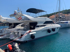 Princess 440 Fly Flybridge