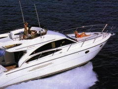 Marine Project PRINCESS 42 FLY Flybridge