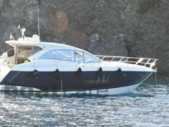 Absolute 52 Motor Yacht