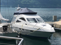 Sealine F34 Flybridge