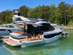 Galeon 400 Fly Kajütboot