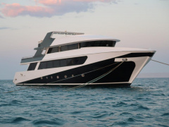 Starlight 2020 Superyacht