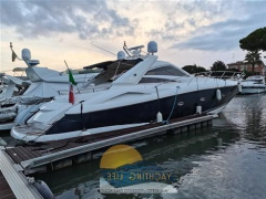 Sunseeker Portofino 53 Center Console Boat