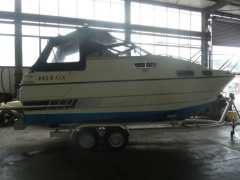 Sealine 215 FAMILY Sport Boat