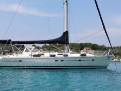 Bavaria 44 HOLIDAY Sailing Yacht