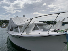 Chris Craft Commander 31 Motor Yacht